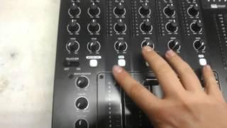 DAP AUDIO core mix 4 usb review TODOPARAELBOLO.COM