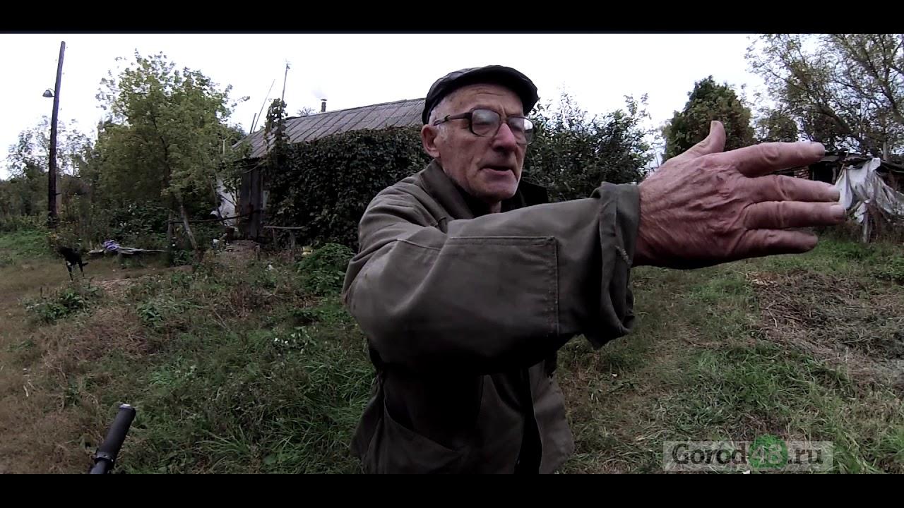 Купить земельный участок в Липецке в селе Малинино - YouTube