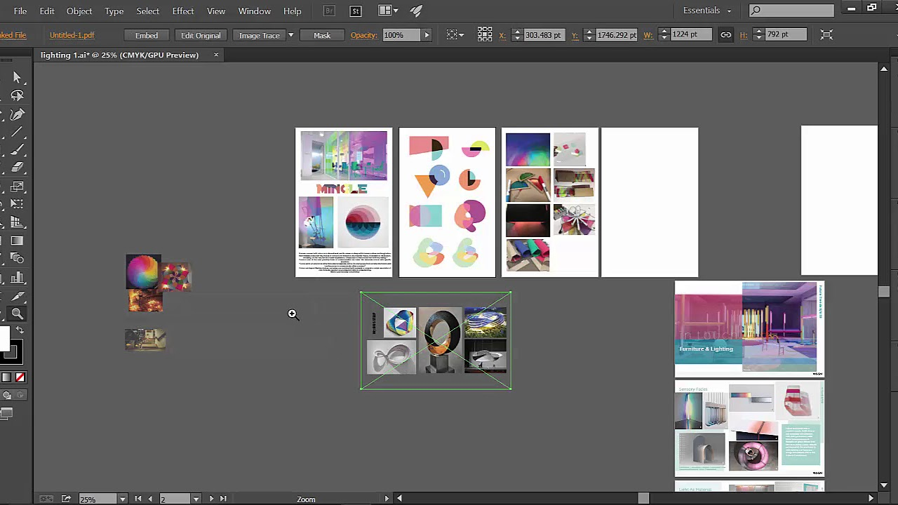 Place multiple page pdf indesign cs4 trial