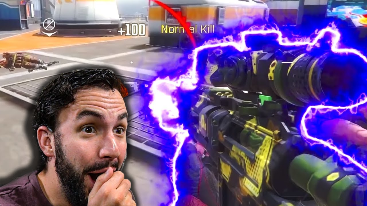 My most requested reaction video? (Bobby Reacts to S8ul Monk's Sniper Montage)