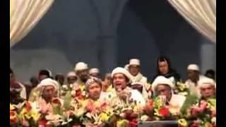 Kisah KH.Achmad Muzakki Syah bertemu Sy.Abdul Qadir Al-Jaelani