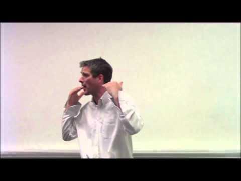 David Malone - Democracy And You