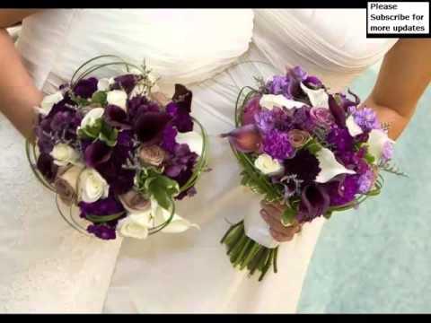 dark-purple-carnation-bouquet- -flower-picture-and-bouquet-collection
