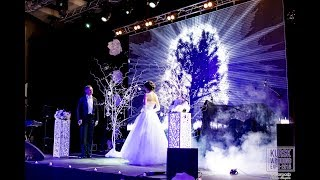 Kursk wedding expo 2018 (25 марта 2018)