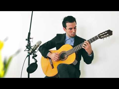 Silvius Leopold Weiss - Fantasie (guitar)