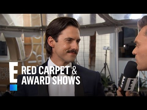 Milo Ventimiglia Says Mandy Moore Is the Best Kisser He's Had | E! Live from the Red Carpet