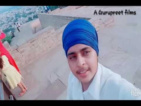 Ghaint Bande a GurupreetVideo   Tarsem Jassar   Latest Punjabi Songs 2018   Vehli Janta Records