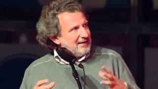 Matematica: che forza, che bellezza! Piergiorgio Odifreddi at TEDxPordenone