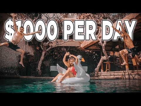 How To Make $1000 PER DAY From ANYWHERE In The World!!