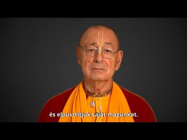 A klímaváltozás valósága | Sivarama Swami