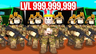 I created the LARGEST MILITARY in Brookhaven Roblox RP - country music song id for roblox
