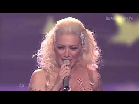 Sibel Tüzün - Süper star (2006 Eurovision)