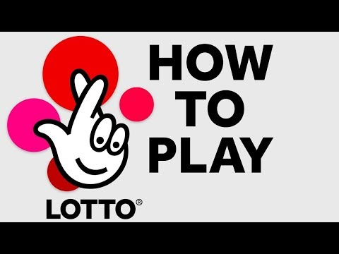 How To Play Lotto