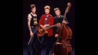 The Stray Cats - 18 Miles From Memphis