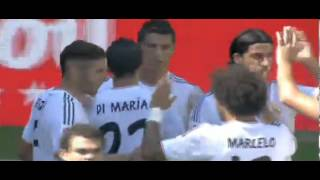 Real Madryt - Athletic Bilbao 1/09/2013