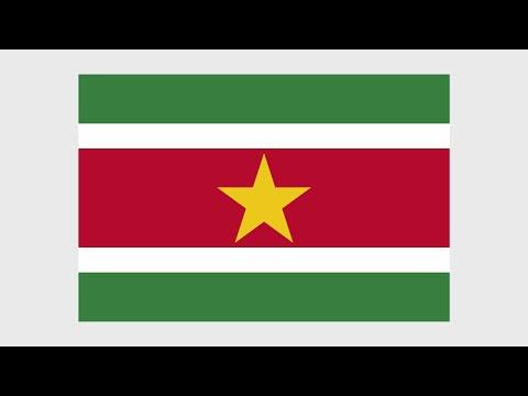 Suriname - Die Geschichte eines diversen Landes