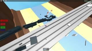 bande-annonce du jeu VS Trains, camions, ROBLOX