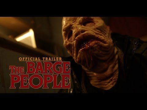 The Barge People (2018) Official Trailer [HD]