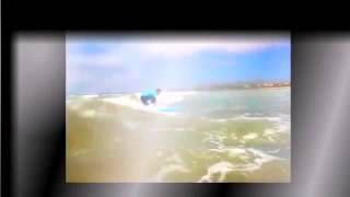 Learn Surf practice 32 video 2014