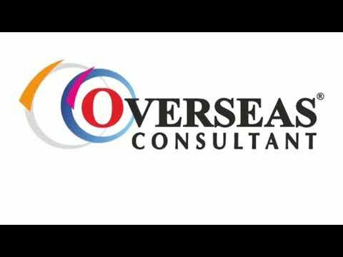 Surat Office Launch Promo l Overseas Consultant