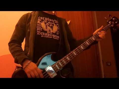 Morrissey instrumental cover - Jack The Ripper ( live beethoven was deaf version)