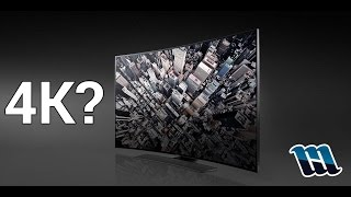 should you buy a 4k uhd curved tv
