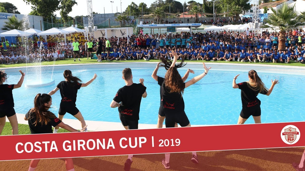 Gran fiesta de la Costa Girona Cup | 2019