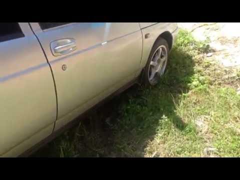 Видео Задние дисковые тормоза на Ваз 2110   2