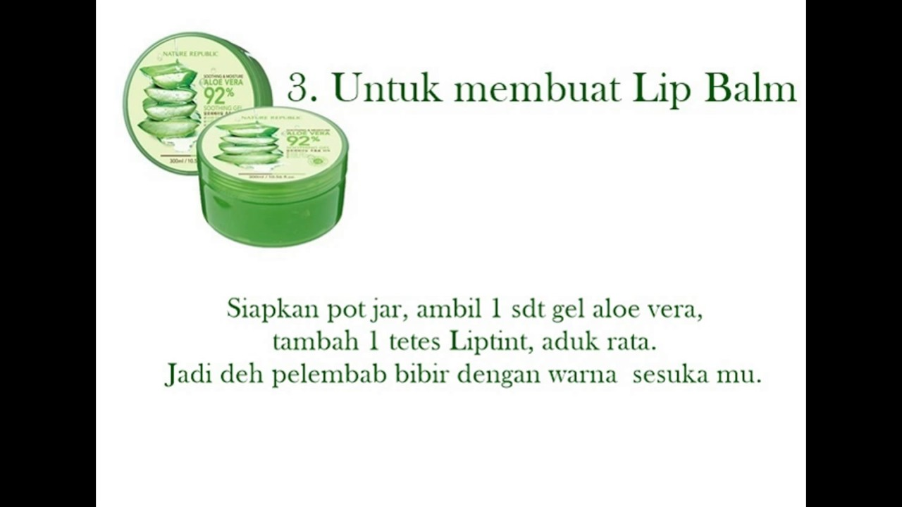 Nature Republic 92 Aloe Vera Soothing Gel Pelembab Korea Terlaris Republik Cream Ajaib Serbaguna Manfaat By