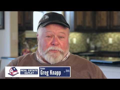 Greg Knapp Realtor Promo