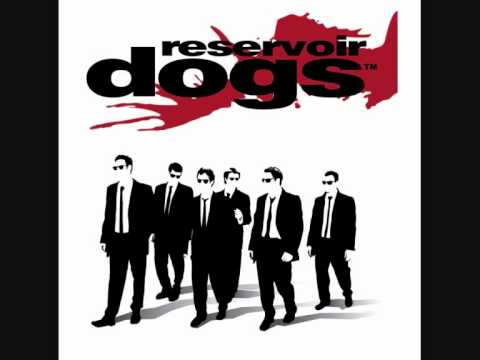 Reservoir Dogs Intro Music (Little Green Bag)