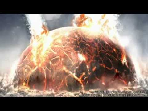 SUPER VOLCANO eruption 2013 MUST SEE - YouTube