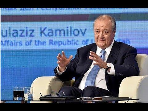 Прямой диалог Министра иностранных дел Узбекистана с согражданами