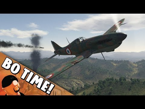 "War Thunder - V.G.33C-1 ""It's A Trap!"""