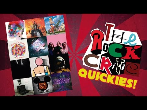 QUICKIES!: Catch-Up Quickie #8 - Gotta Ketch 'Em Up