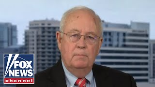 Ken Starr predicts the top witnesses for Trump impeachment trial