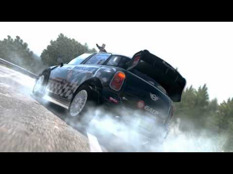 WRC 3 | Official Game Trailer | Xbox 360, PS3, PS Vita and PC | PQube Games