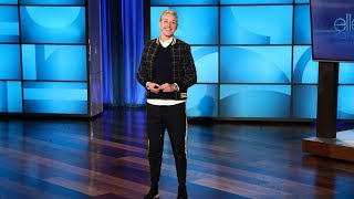 Ellen Has a Few Questions for Her Celebrity Impersonator thumbnail