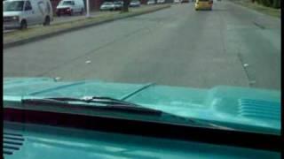 1966 Dodge Sweptline - 475hp 440 Big Block - MOPAR!