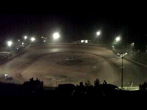 Limited Late Model Class in Spring City