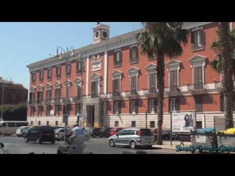 Small Travel Gems: Bari, Italy