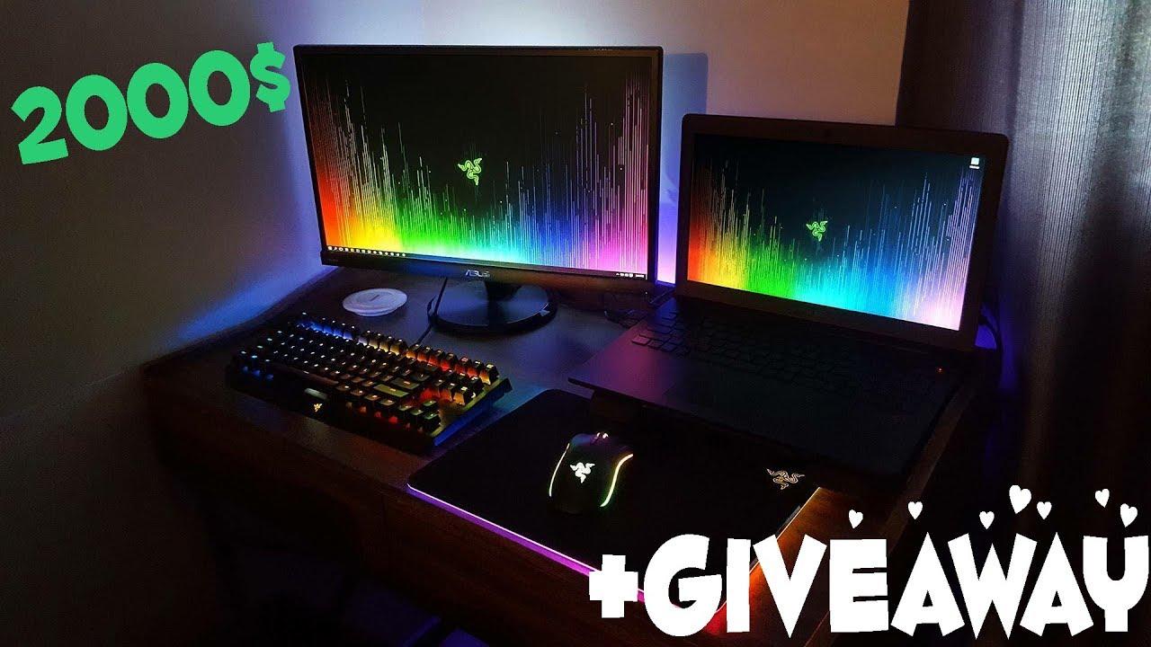 god gaming computer