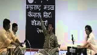 Mahesh Kale | Avaghe Garaje Pandharpur