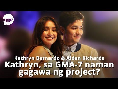 Kathryn Bernardo, game ba gumawa ng pelikula sa GMA-7?