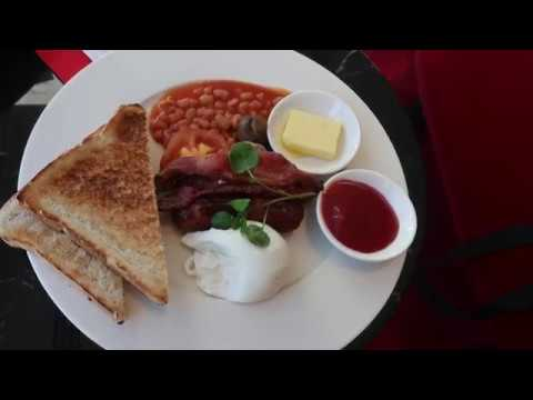Barbados Travel Day September 2017 Virgin Atlantic Upperclass