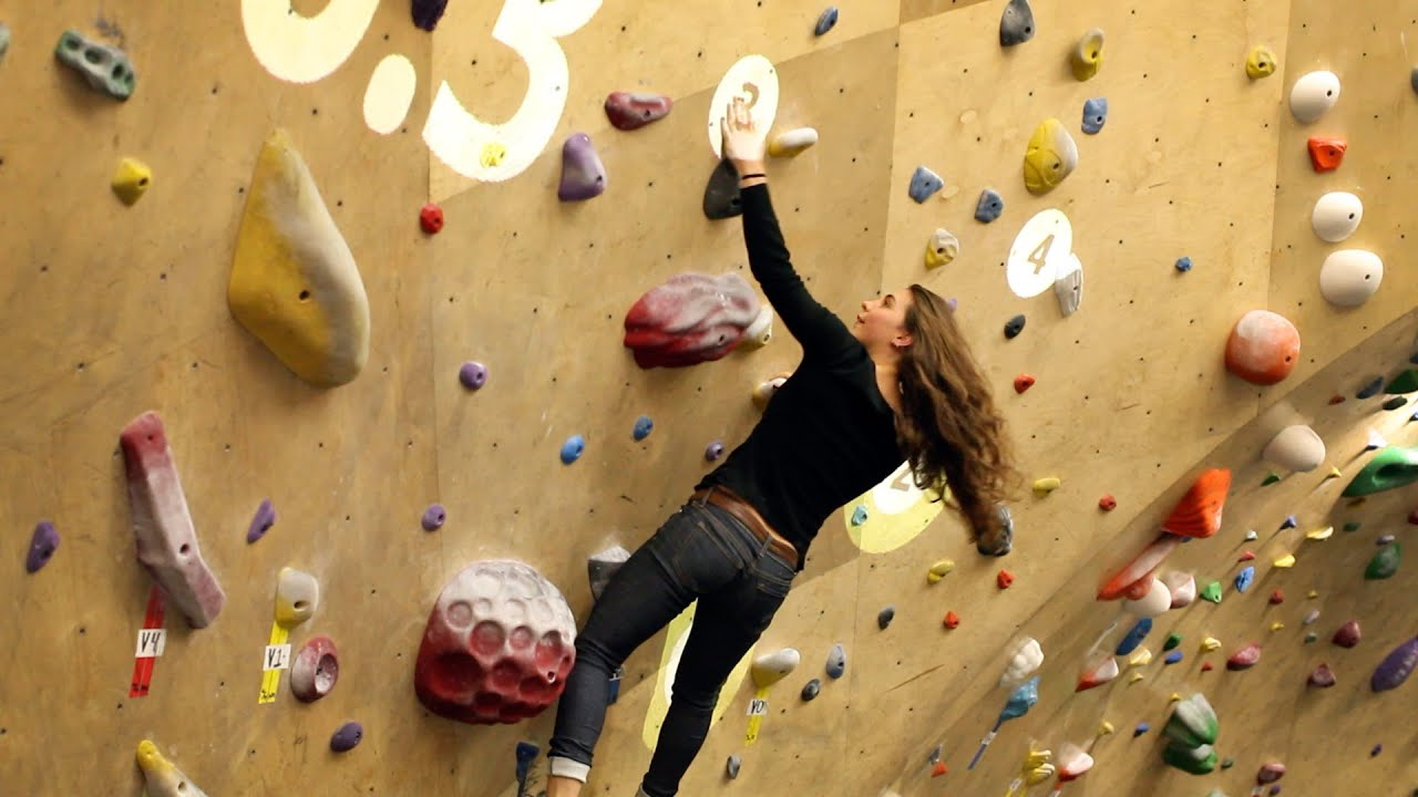 Augmented reality climbing youtube gumiabroncs Gallery