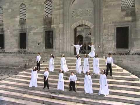 İsmail Uslu & Grup 571 - Peygamberler