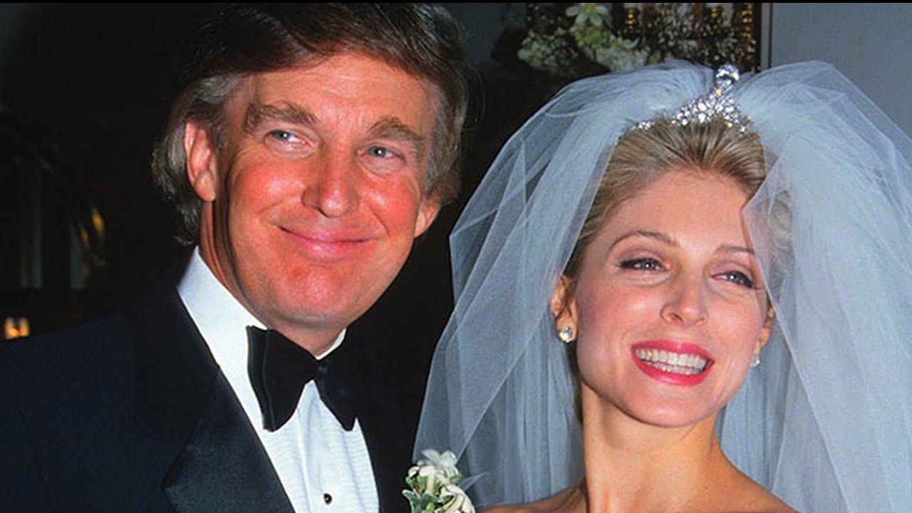 Trumps Unofficial Biographer Wayne Barrett -9640