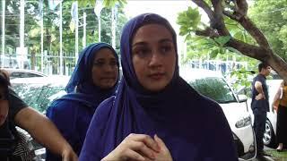 Video Aktif Berpolitik Dina Lorenza Akui Masih Bisa Bagi Waktu untuk Keluarga download MP3, 3GP, MP4, WEBM, AVI, FLV September 2018