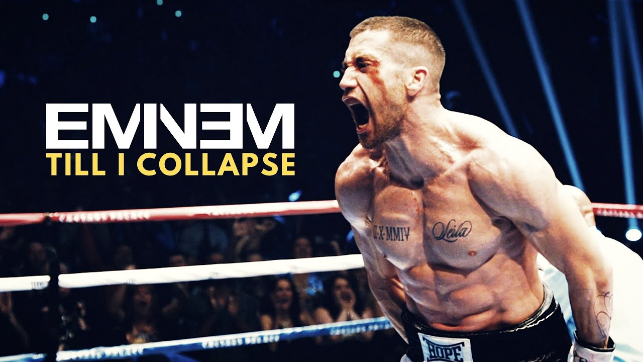 Download Eminem x Southpaw - Till I Collapse (Rock Remix) 2021